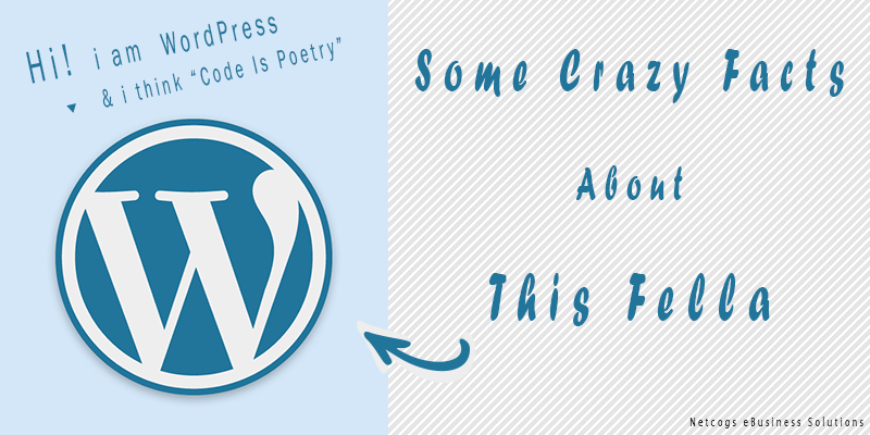 10 Crazy Facts About WordPress CMS