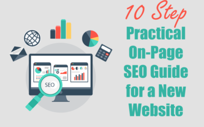 10 Step Practical On-Page SEO Guide for a New Website