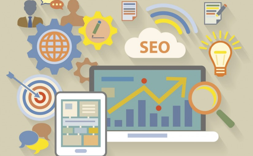 Combining Paid Search and SEO Principles Effectively