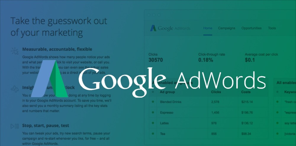 What You Need to Know About Google AdWords' Latest Tool